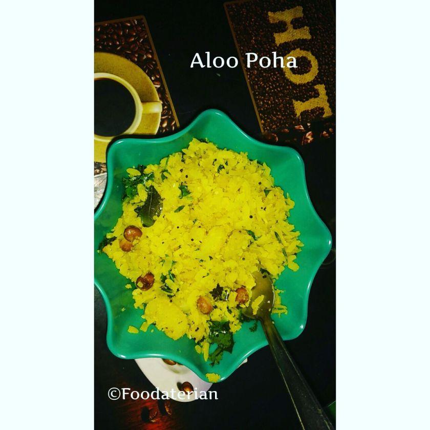 aloo-poha